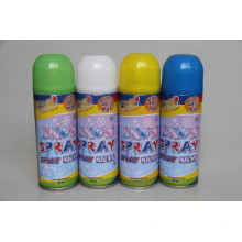 250 ml Snow Spray Color Disappear